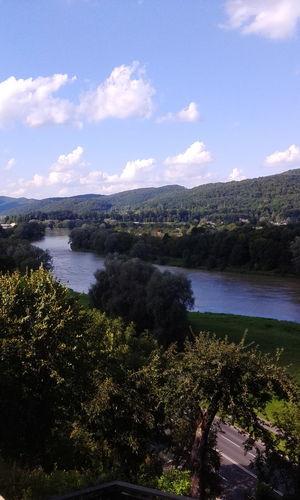 River Nature Taking Photos