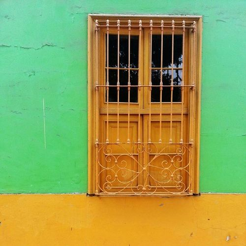 The Windows of Barranco 4