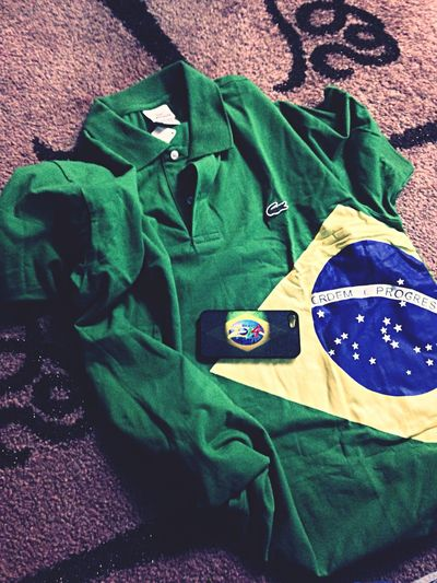 Viva Brazil 2014 Check This Out At Home