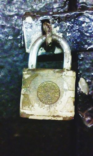 53rd St Padlock Brooklyn Nuts And Bolts