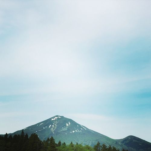 Mountains Mountain Mountain View 山 Sky Sky And Clouds Clouds And Sky