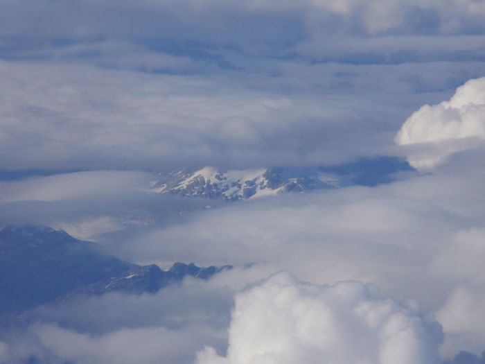 Cloud_collection  Clouds Cloudscape Snowy Mountain View From An Airplane Snowy Hills Clouds And Sky Nature_collection Clouds And Sky Variation Blue Wave Showcase April Blue Sky Snowy Mountains Snowcapped Mountain View From Above Clouds And Mountains Snowy Landscape Nature Photography Holiday Vacation Nature's Diversities