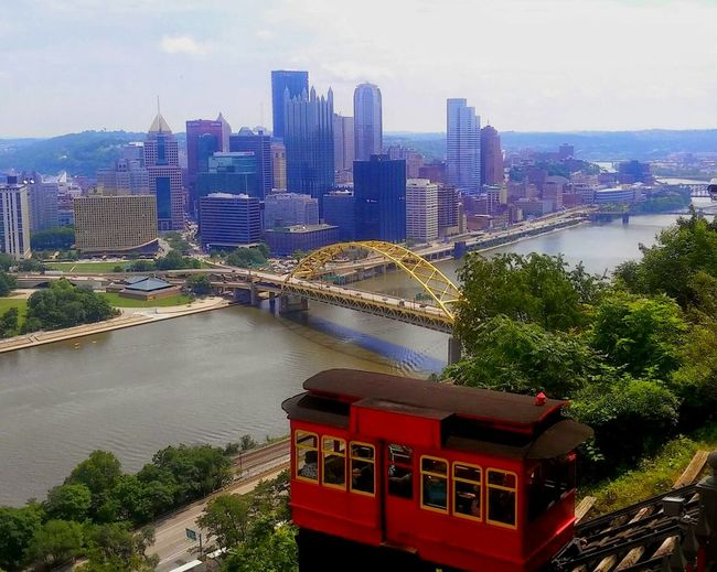 Pittsburgh Skyline Pittsburgh Cityscape Urban Pittsburgh View Urbanscape Cityscapes