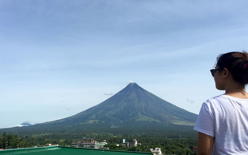 Lost In The Landscape Mtmayon Wowphilippines Bicolandia Uragon