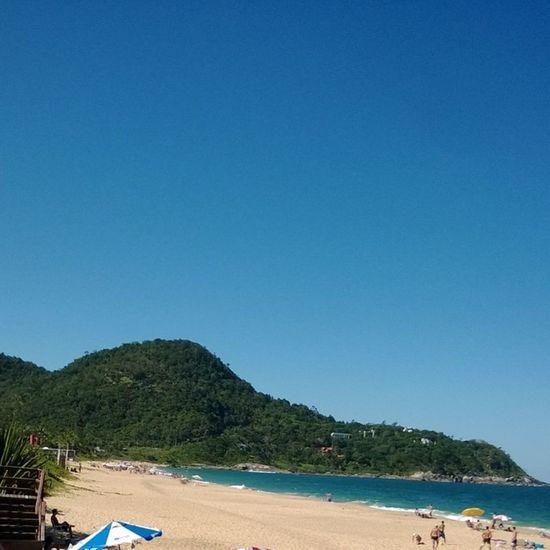 Nada melhor que uma praia Estaleiro Praia Verao2014