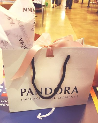 Pandora Pandora Jewelry Gift