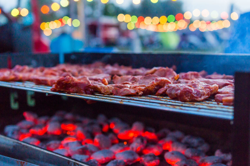 Barbecue Beef Bokeh Camping Camping Out Campinglife Closeup Cow Meat Dawn Grill Grilled Holiday Hot Hot Temperature Hotel Orange And Blue Raw Raw Beef Raw Food Raw Meat   Roast Beef Summer Summertime Tasty Warm