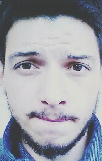 Face Potrait Boy Handsome