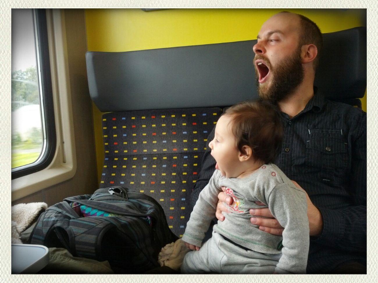 Commuting Lilo