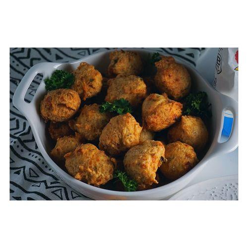 Fish balls Akra