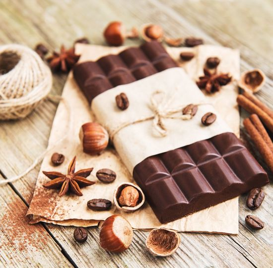 Chocolate with