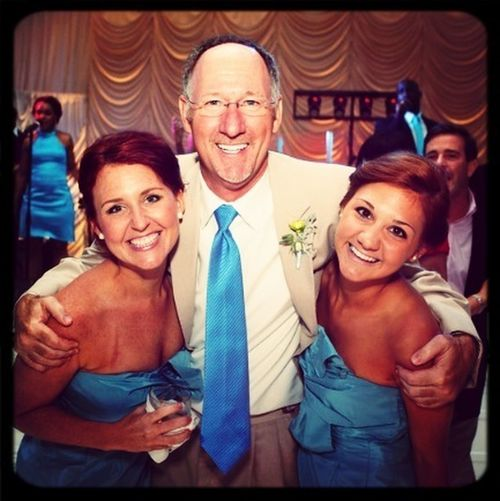 Sister And Daddy