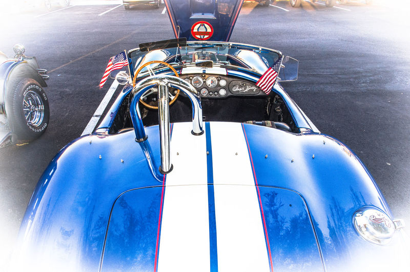 Shelby Cobra AC Cobra Car Hemet  Land Vehicle Race Car Racecar Transportation Shelby (: Shelby Cobra Hemet CA