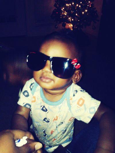 My Baby Boy William