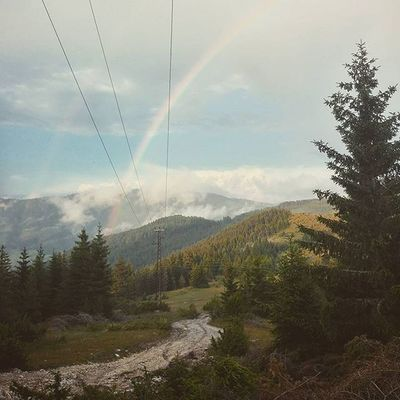 Who says paradise is not on Earth? Bulgaria Rainbow Yagodina