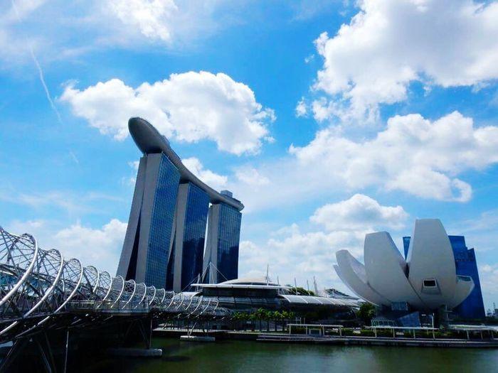 Singapore City Travel 싱가포르 싱가폴