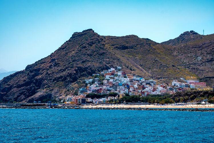 Photo taken in Santa Cruz De Tenerife, Spain