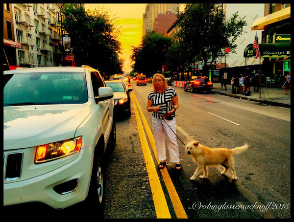 manhattanhenge EyeEm Best Shots - HDR IPhoneography Taking Photos Manhattehenge