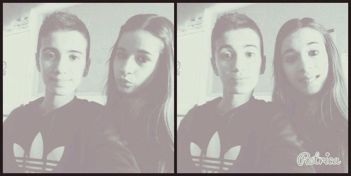mi boba guapa♥️ Friends ❤