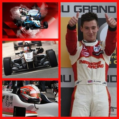 my inspiration now!how papables!!marry me alex!! hahaha!! ????????? Macau GrandPrix F3 Alynn ten