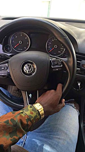 Germand Car DOPE Fast Confortable
