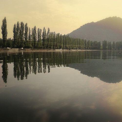 Dal lake Srinagar  Missionkashmir