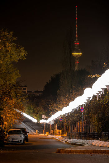 """My series about the installation """"Lichtgrenze"""" which took place a year ago during the 25th anniversary of the fall of the Berlin wall. All pictures and my thoughts on those events can be found in my recent blogpost. http://lichtdichter.de/blog/2015/11/schabowskis-zettel/ Anniversary Berlin Berliner Ansichten Berlinermauer Berlinwall City City Lights Cityscape Cityscapes Darkness And Light Fallofthewall25 Lichtgrenze Light Light And Shadow Lights Mauerfall Night Night Lights Night Photography Night View Nightphotography Seeing The Sights"""