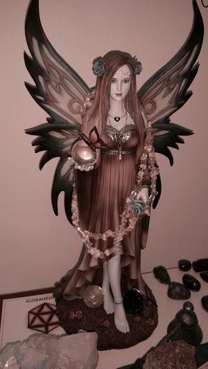I believe in magick! Magick Fairies