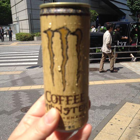 Energy Coffee Monster good???