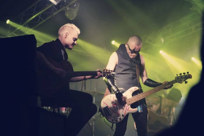Poets Of The Fall!\O/ Music Poets Of The Fall Enjoying Life Lucky