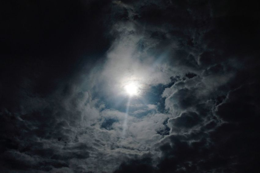 Sky Cloud - Sky Low Angle View Beauty In Nature Nature No People
