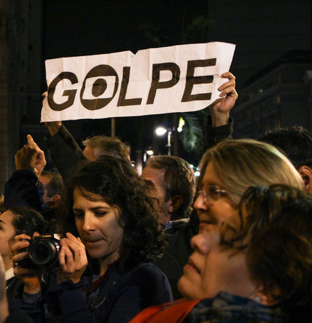 Shoot them Golpe - Fora Temer Brazil Foratemer Freedom Heroínas March Protest Rio De Janeiro Women Around The World Women Power