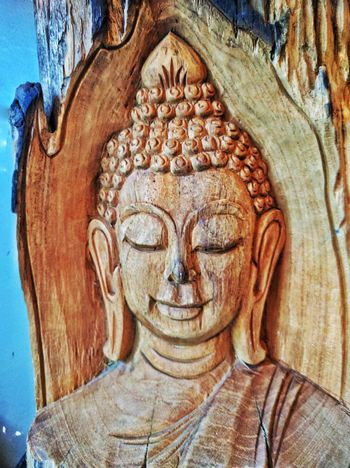 Namaste Zen Buddhism Buddha Buddha Statue Buddha Image Buddha Head Meditation Meditate Zazen Fresh On Eyeem  Check This Out