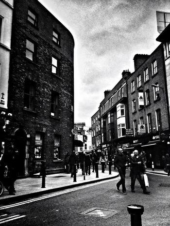 EyeEm Best Shots - The Streets