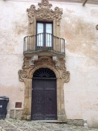 Viaggiando Architecture Door Sicily ❤️❤️❤️ Amica Mia ♥ Story Time Sealife