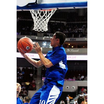 ADMU Rookie Earl Murphy @earlmurphy Uaap76 Ateneo Ateneoblueeagles Rookie earlmurphy obf themanansala photography basketball varsity instagraphy
