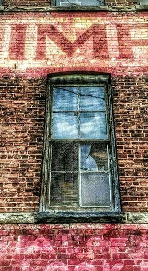 Wonderwall... Window Built Structure Ghostsigns Brick Wall Brickporn Brick Building Creepywindowsunday Creepy Abandoned Abandonedplaces Urban Exploration Decayed Beauty Windows AMPt - Street Mood AMPt - My Perspective Abandoned & Derelict AMPt - Ethereal AMPt - Abandon Building Exterior Doorsandwindows Street Photography EyeEm Best Edits