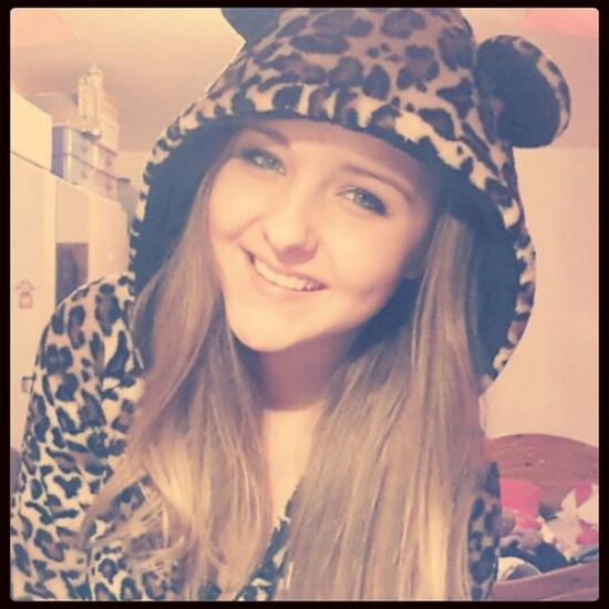 That's Me Like A Tiger Raawr Smile <3 Taking Photos