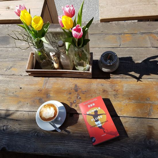 No Filter Coffee Sunshine Springtime Book Lover Day Off Good Times