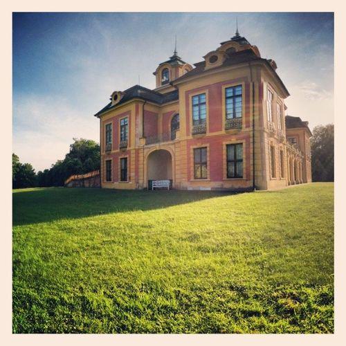 Schlossfavorite