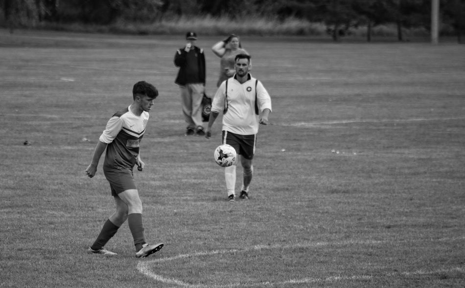 Sport Running Full Length Togetherness Soccer Field People Outdoors Sports Clothing Competitive Sport Kicking It Kick Ashford Kent Local Sports Sports Photography Football Black And White Monochrome People Watching Real People Soccer Ball Sports Activity Sports Team The Week On EyeEm