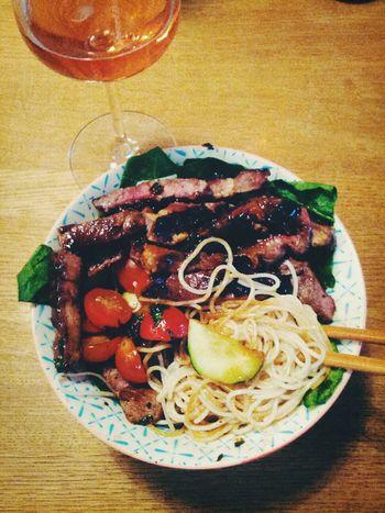 Food — Home made