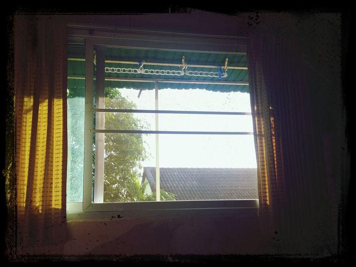 open the window First Eyeem Photo
