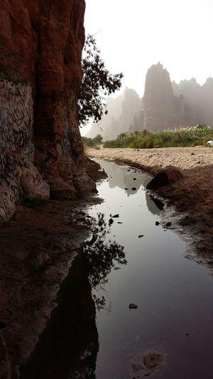 Tabuk Saudi Arabia Travel Photography Travelling