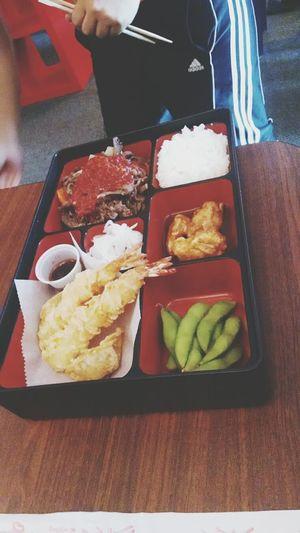 Lunchbox Koreanfood Dosirak Korean Foods Foodporn