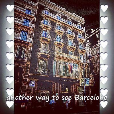 Добро пожаловать в Барселоне / Испания ♥