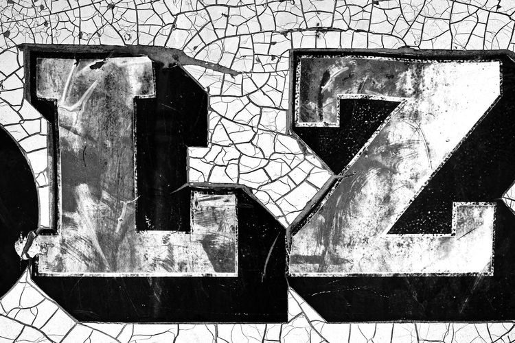 Knowledge Cracks Letters Typography Abandoned Bad Condition Blackandwhite Broken Close-up Communication Damaged Day Deterioration No People Obsolete Old Outdoors Run-down Text Weathered Window