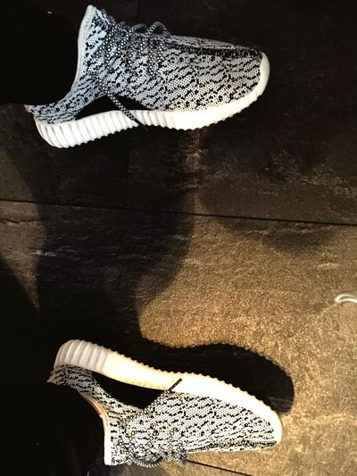 Yeezy 350 boost First Eyeem Photo