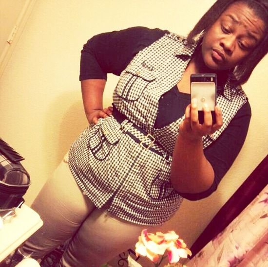 Thick Is BEAUTIFUL (:
