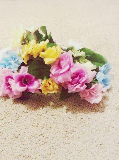 Flowers Flowercrown